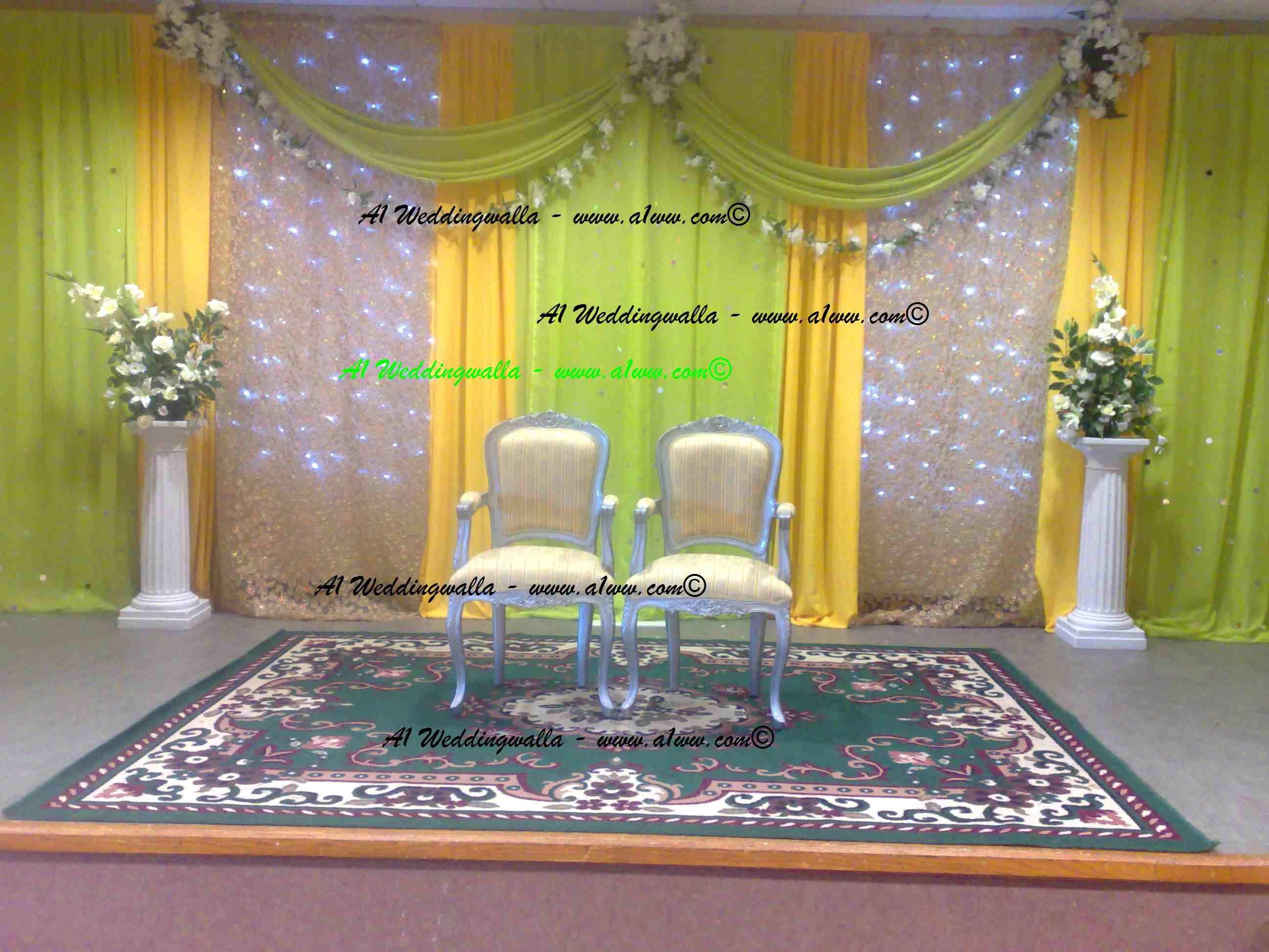 Tulle Wedding Decoration Ideas Wedding Jewish Henna Wedding