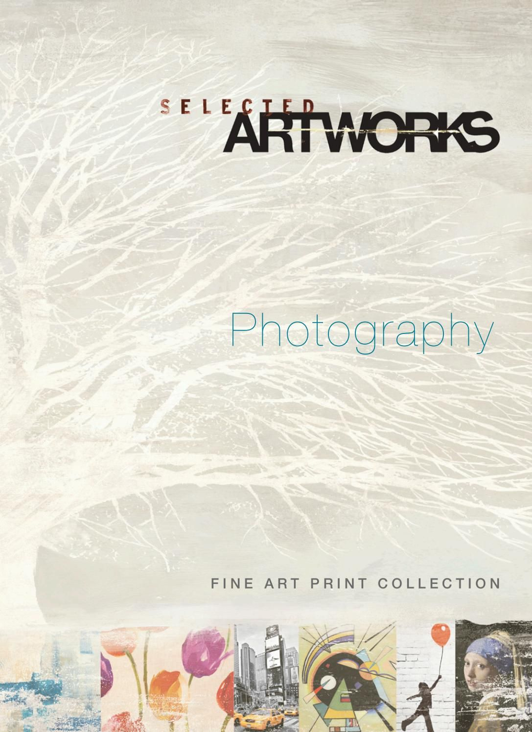 Selected Artwork Photography