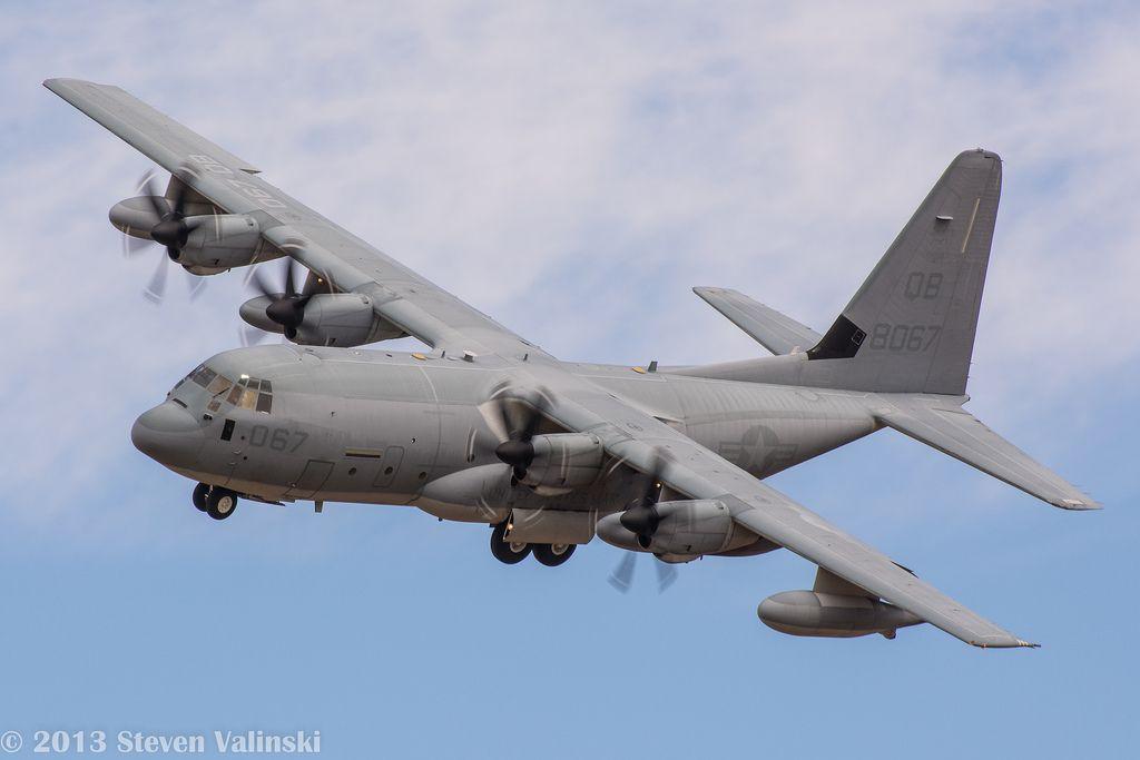 Lockheed Kc 130j Hercules Military Aircraft Ac 130 Gunship Lockheed