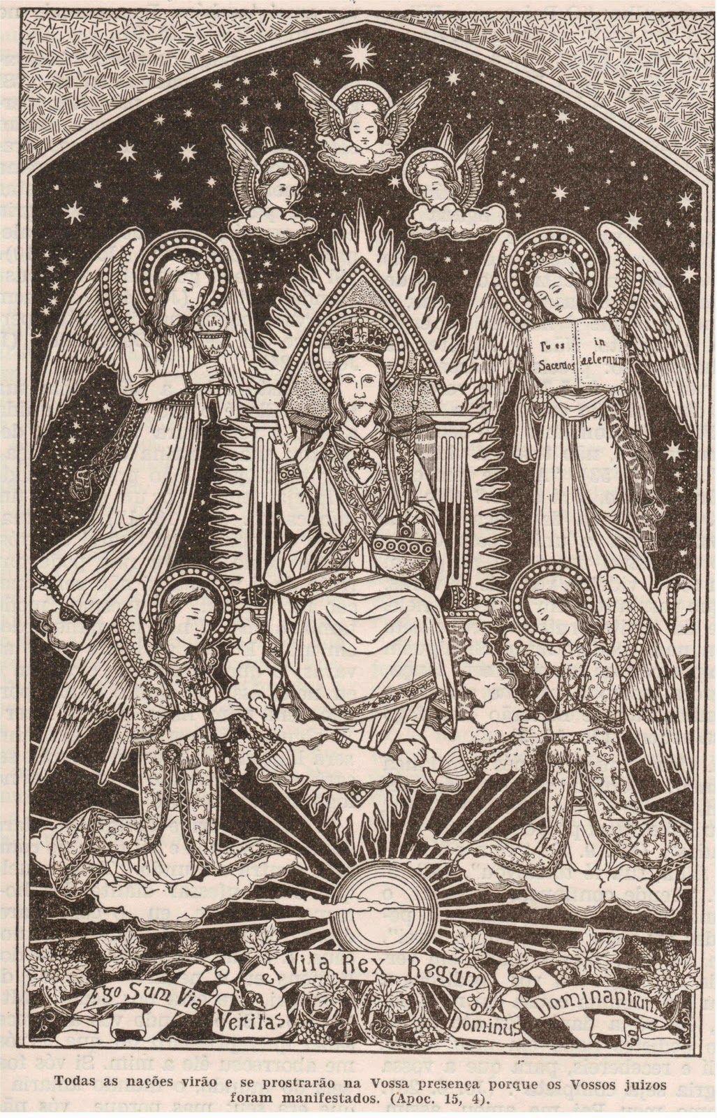GALERIA DE SUPORTE AO BLOG PALE IDEAS     clique com o botão DIREITO para ampliar as imagens      Cristo Rei