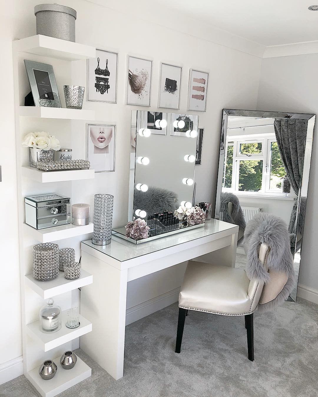 "Interior123 On Instagram: ""White Beauty 😍 . . Via: @no40_home_renovation . . #art #interiors"