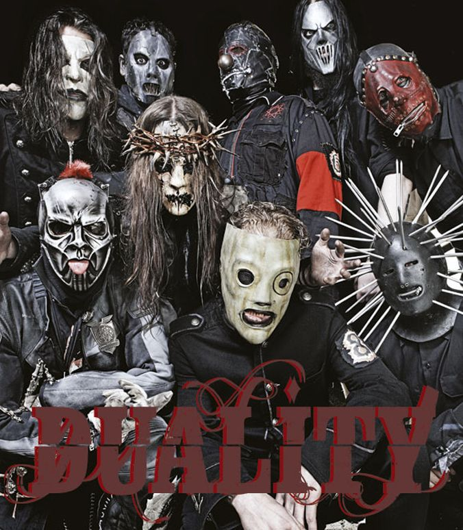 Slipknot Members - Google Search