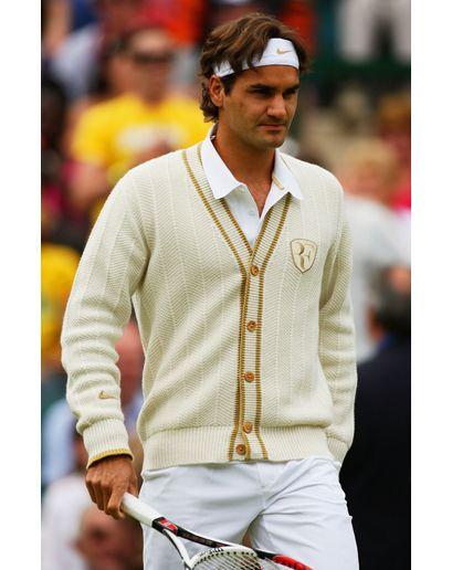 Tennis S 25 Most Stylish Men Tennis Clothes Tennis Fashion Roger Federer