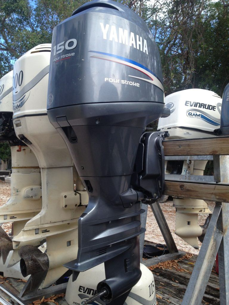 yamaha 4 stroke outboard prices Information Thuyền