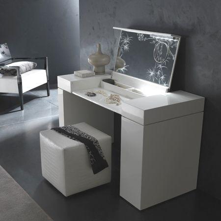 Desk Makeup Table Combo Dollhouse