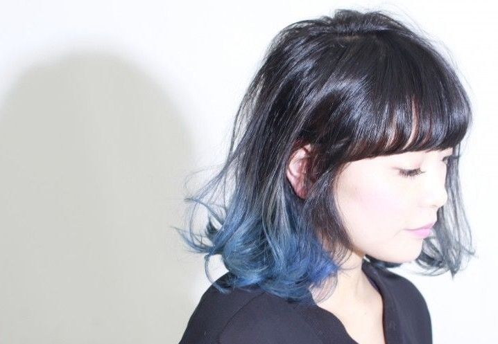 Pin By Jesika Rabitt On Hairspiration Dip Dye Hair Dipped Hair Kylie Hair