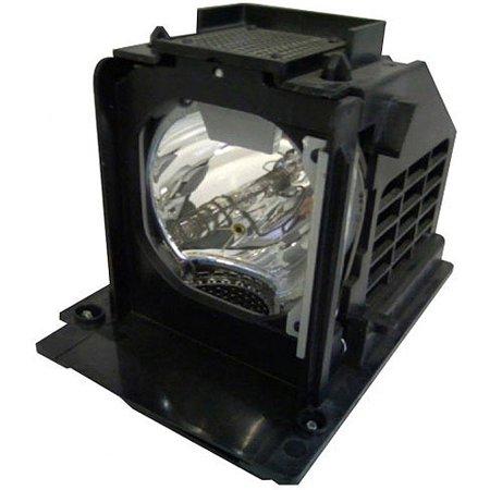 Mitsubishi Compatible 915b455011 Lamp Black Bulb Mitsubishi Lamp