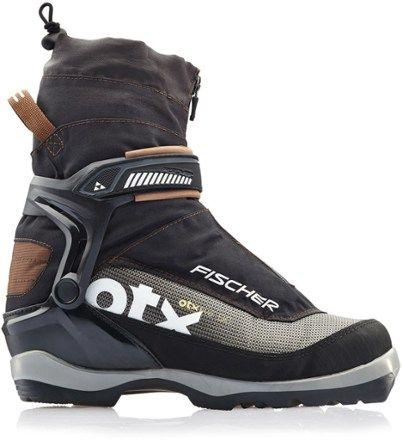 4e37670ecd6 Fischer Men's Offtrack 5 BC Cross-Country Ski Boots   Products   Ski ...
