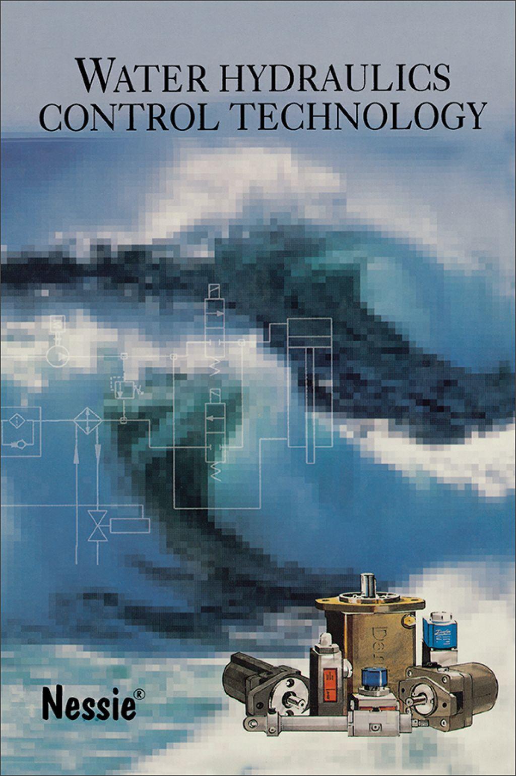Water Hydraulics Control Technology (eBook Rental