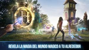 Harry Potter Wizards Unite Apk 2 14 0 Descarga Para Android 2020 Harry Potter Hogwarts Animales Magicos
