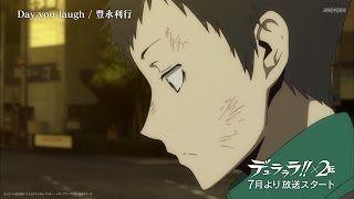 MOVIE | TVアニメーション「デュラララ!!×2」公式サイト