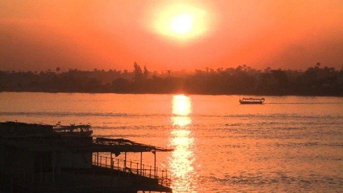 Touristenflaute in Luxor durch unsichere Lage in Ägypten - Tourismusreport bei HOTELIER TV: http://www.hoteliertv.net/reise-touristik/touristenflaute-in-luxor-durch-unsichere-lage-in-%C3%A4gypten/