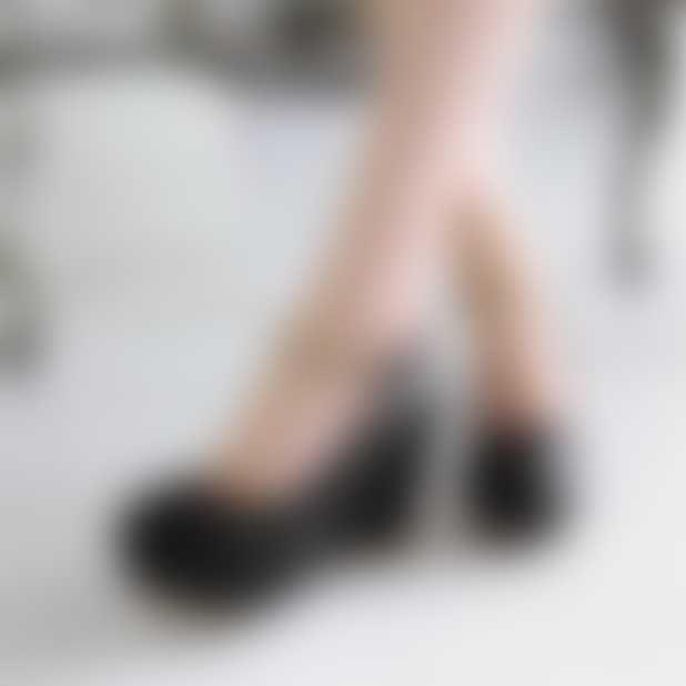 www.sanrense.com - Kawaii sweet wedges shoes