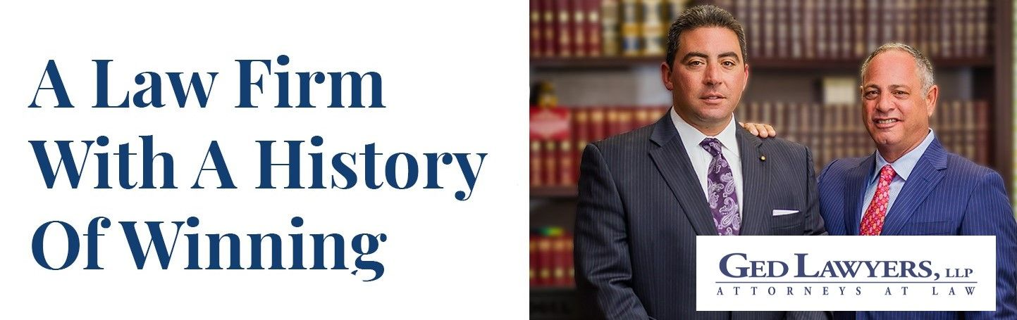 A law firm with a history of winning for all your