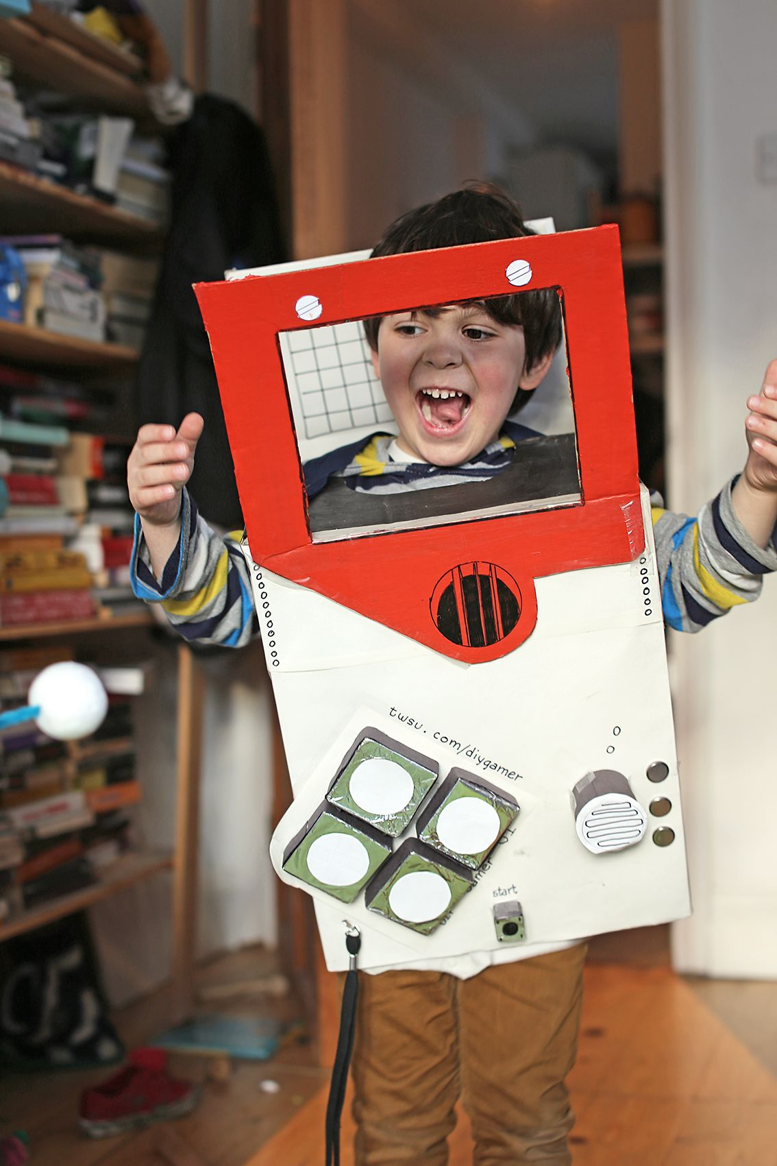 Our Favourite Stem Halloween Costumes