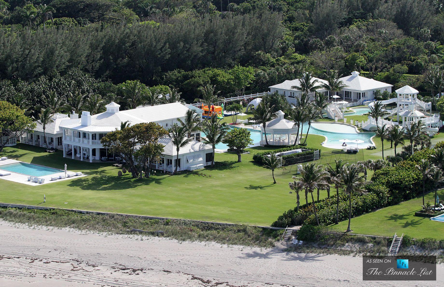Dions Home Office. Dions Home Office. Celine Dion Residence   215 S Beach Rd