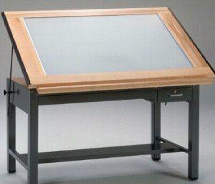 mesas de dibujo con escritorio para dise adores creativas
