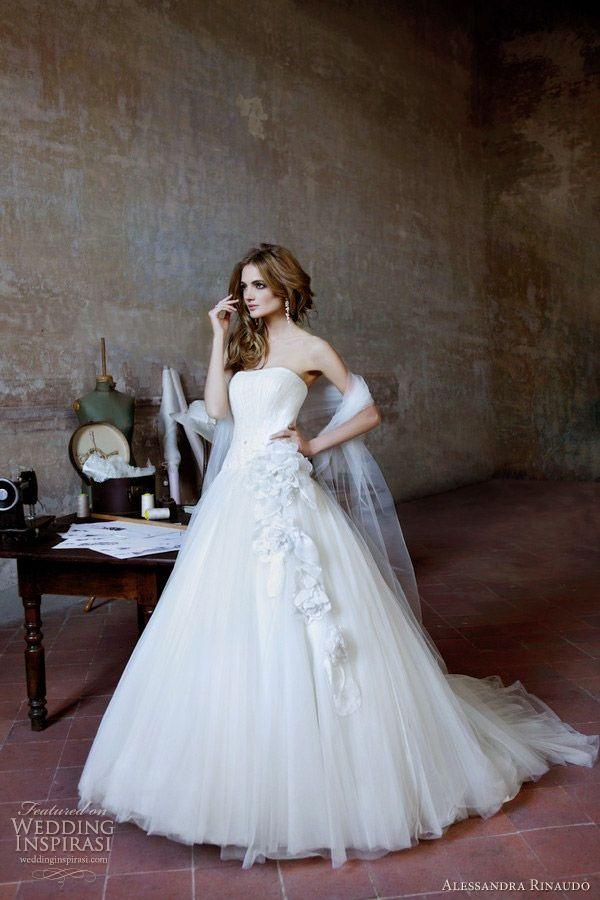 http://weddinginspirasi.com/2012/02/13/alessandra-rinaudo-wedding-dresses-2012/  { alessandra rinaudo bridal wedding gowns 2012 }  #weddings #weddingdress #wedding #bridal #weddinggown