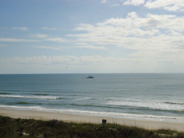 North Topsail Beach Condo Rental: Oceanfront Condo With Swimming Pool, Tennis Courts & Ocean View!! | HomeAway