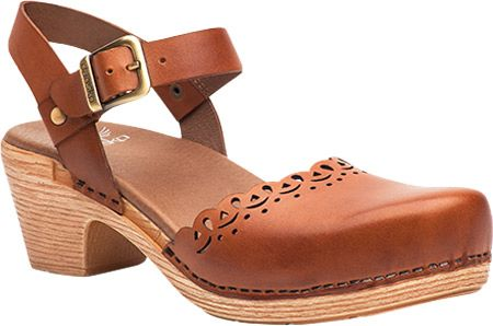 c2cb3db104cf Women s Dansko Marta Sandal - Camel Full Grain with FREE Shipping    Exchanges. The closed-toe