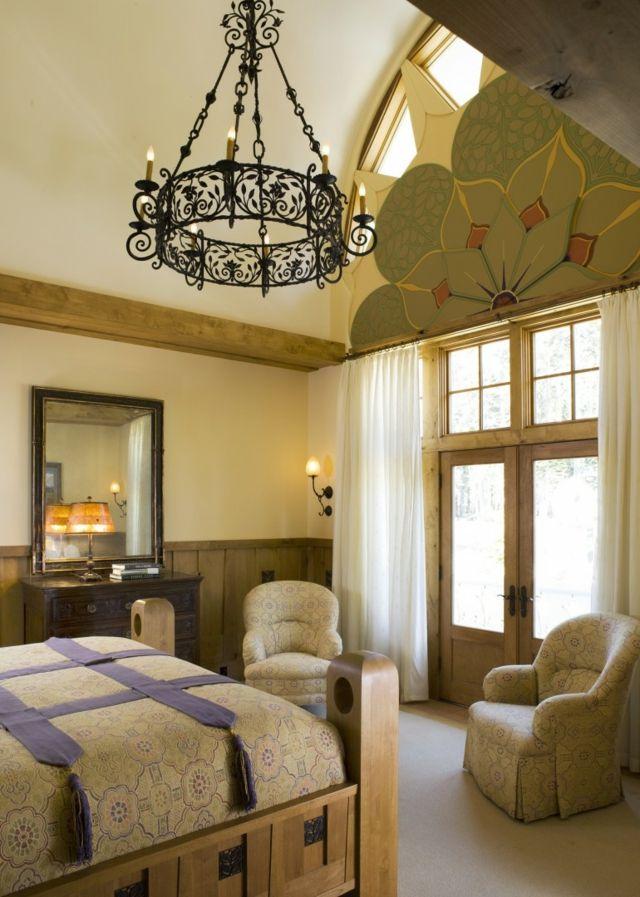 l\'Art Nouveau en décoration- la décoration inspirée par la nature ...