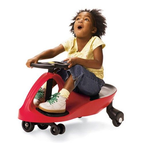 plasmacar the perfect ride on toy for kids with no pedals