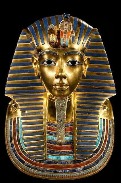 King Tut Ancient Egyptian Art Egypt Ancient Egypt History