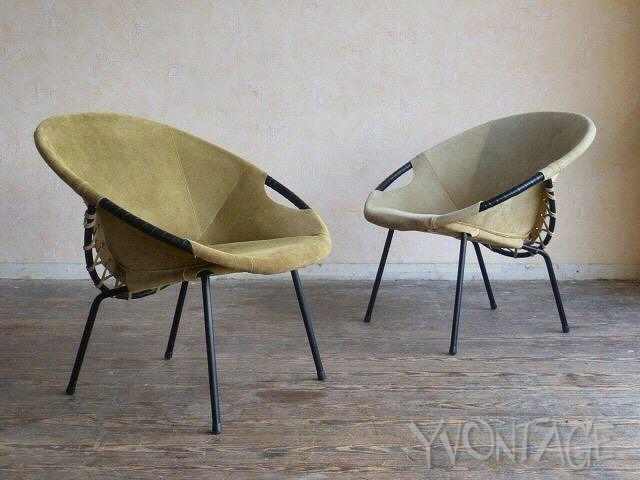 kultige wildleder schalensessel clubsessel cocktailsessel sessel leder 60er 70er in antiquit ten. Black Bedroom Furniture Sets. Home Design Ideas