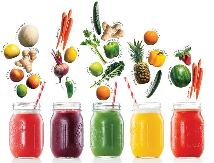 Get the best tasting pressed juice in Toronto, from The Raw Juicery - best of blueprint cleanse pineapple apple mint