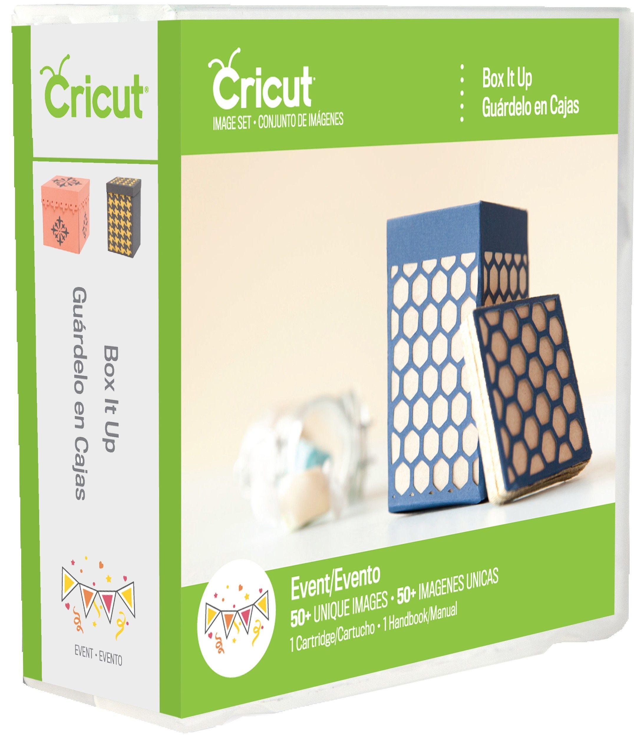 Wall Decor and More | Cheap Cricut Cartridges $9.99 and Up |New Cricut Cartridges Cheap