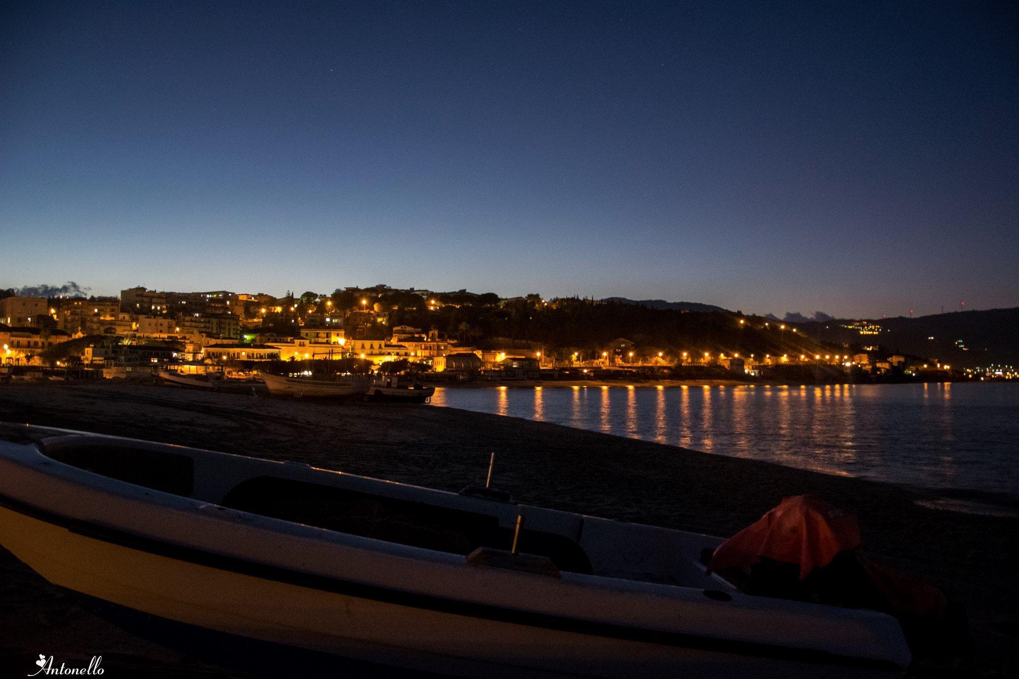Soverato  Ionian Coast  Calabria  Italy  4 Km Far From