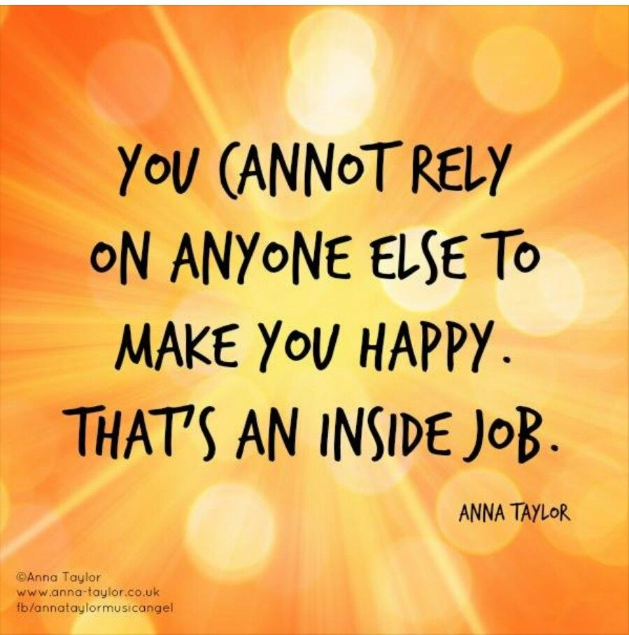 Wise Sayings And Quotes About Life That's An Inside Job  Inspiration  Pinterest  Inside Job