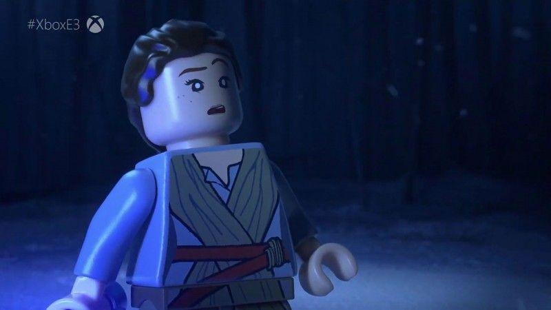 Lego Star Wars The Skywalker Saga Covers All Nine Films Lego Star Wars Star Wars Games Star Wars Film