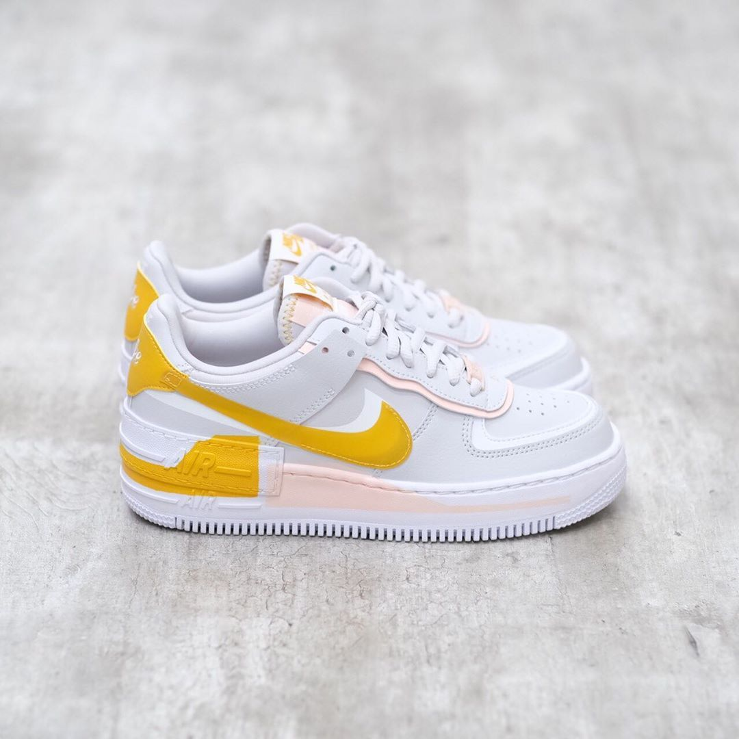 """Nike Air Force 1 Low Shadow """"SPECIAL"""