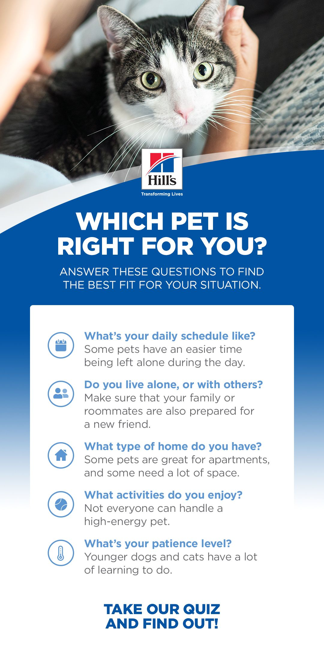 What Pet Might Be Right For You In 2020 Pets Pet Parent Dog Behavior Problems