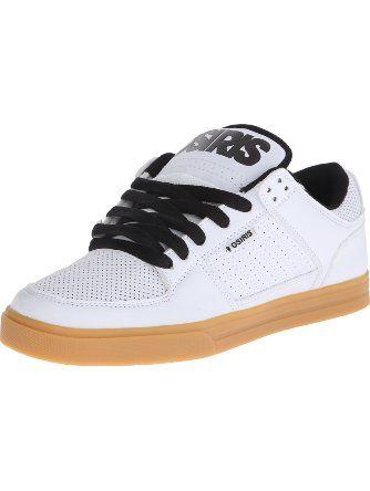 best service 1080b 3f8f3 Osiris Mens Protocol Skate Shoe, WhiteGum, 8 M US ❤ Osiris Shoes