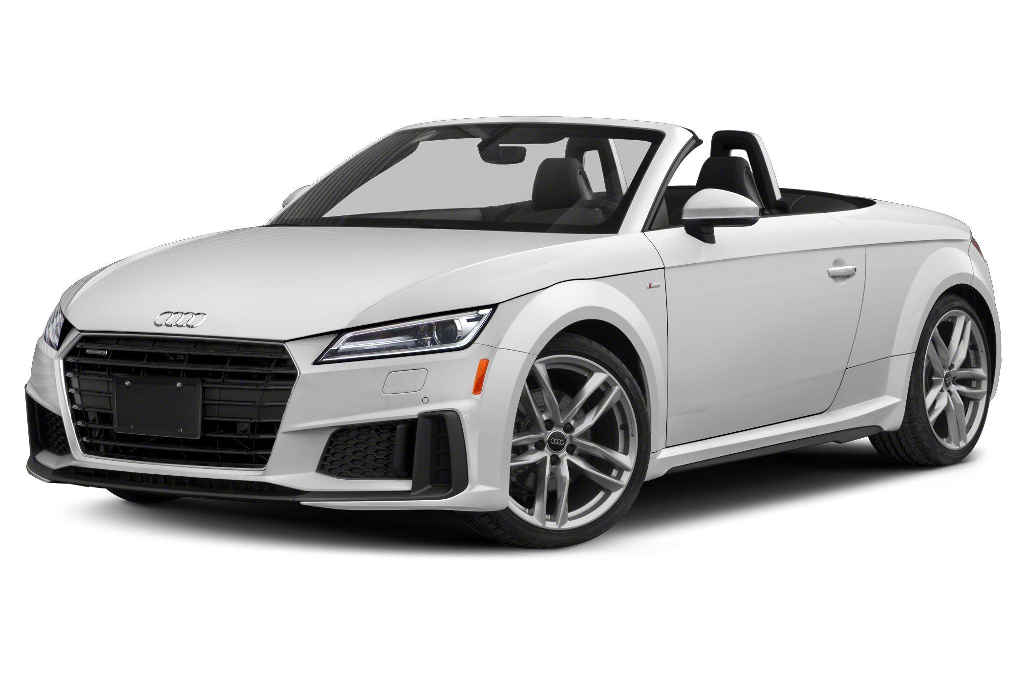 Audi Tt Convertible 2020 Spy Shoot in 2020 Audi tt, Audi