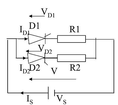 Series And Parallel Connected Power Electronic Devices Power Electronics Systems Applications And Resources On Ele Power Electronics Power Electronic Devices