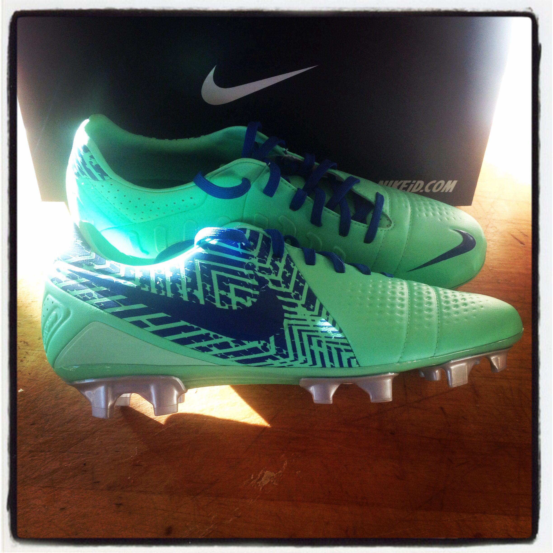Soccer cleats ❤   Soccer   Pinterest   Fútbol, Zapatos de fútbol ...