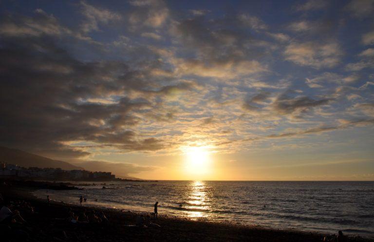 Исследуем Канарские острова. Часть вторая: пляжи ...