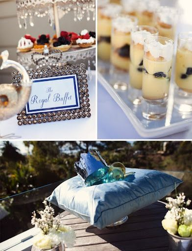 a83bd735c80c tons of cute shower ideas...those little parfaits with strawberries  plus  click through for mimosa bar