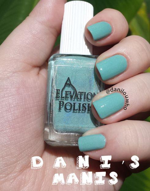 Elevation Polish - Dykh-Tau