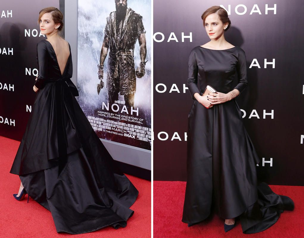 Emma Watson-obsessed with her style. Classy and elegant