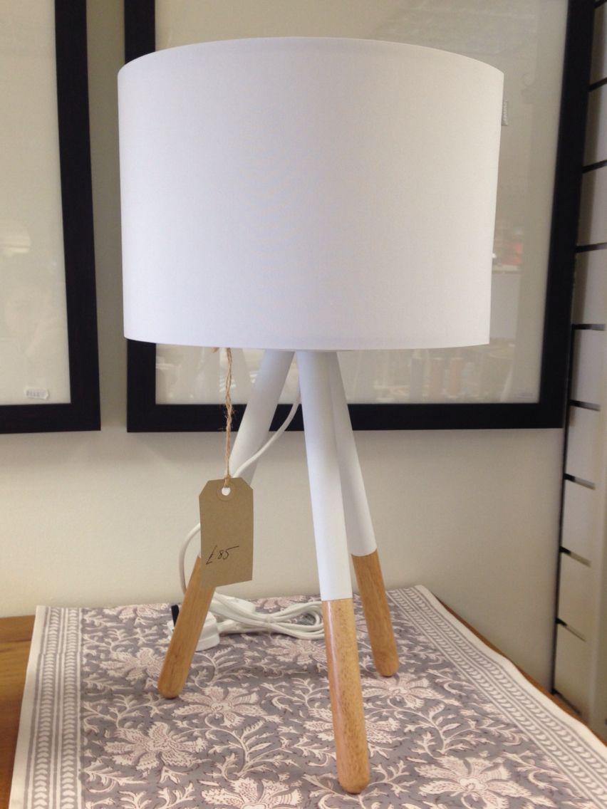 Cute Little Table Lamp Lamp Tripod Lamp Table Lamp