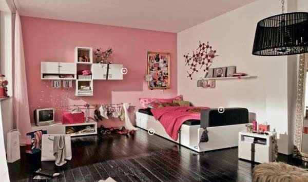 girls teen room design | Kylie\'s stuff | Pinterest | Teen room ...