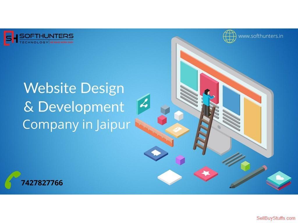 Jaipur Hire Web Design Company In Jaipur At Best Price In 2020 Web Development Design Fun Website Design Website Design Company