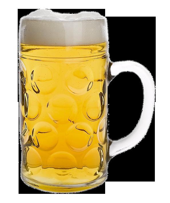 Beer Glass Beer Glass Beer Glass