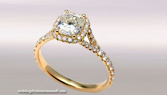 Awesome awesome The Yellow Gold Wedding Ring Sets Way to Buy It Check more at