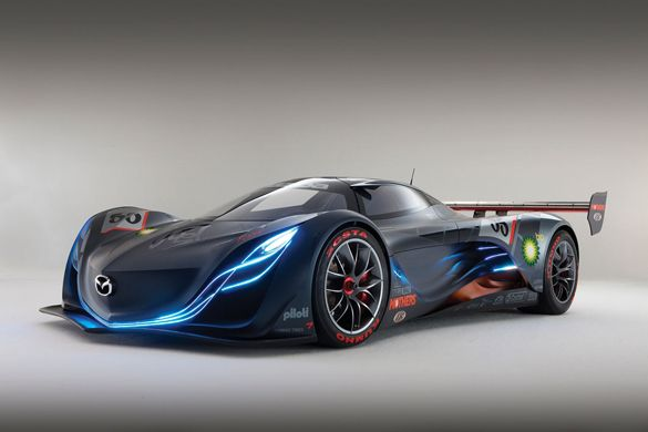 Five Concept Cars That Could Save The World Cool Car Pictures Sports Car Wallpaper Cool Car Wallpapers Hd
