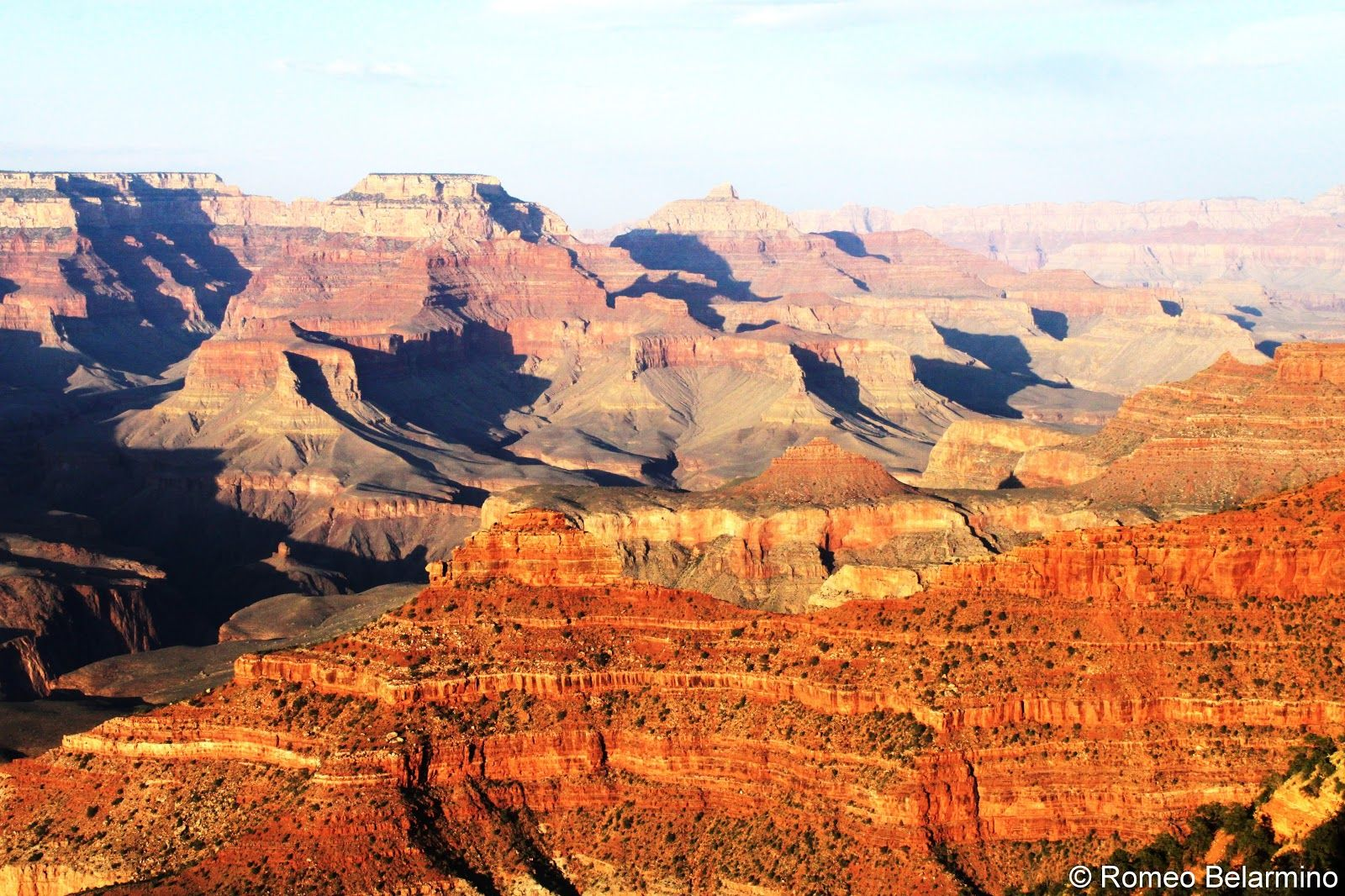 10 things to do at the grand canyon | travel ideas | pinterest